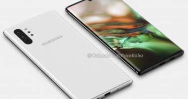 Latest Samsung Galaxy Note 10 Leak Brings Both Good and Bad News