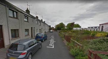 Police investigating sudden death of man in Portadown- woman in hospital