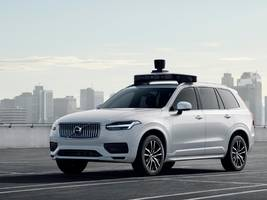 Uber just revealed a new self-driving car that it will use to take on Tesla and Waymo in the robotaxi wars