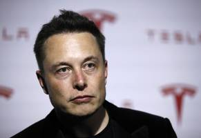 Elon Musk addressed the Tesla problem Wall Street is obsessing over, and the stock is jumping (TSLA)