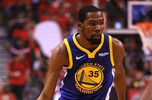 Cris Carter believes we will see the best from Kevin Durant after he recovers