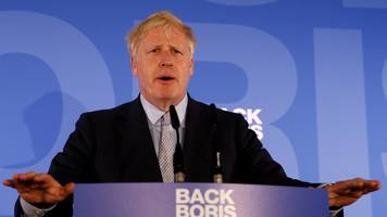 Do Boris Johnson's claims about his record as London mayor add up?