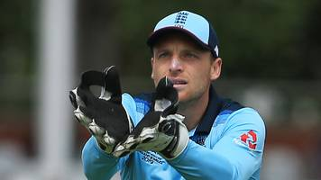 cricket world cup: england's jos buttler expected to be fit for west indies