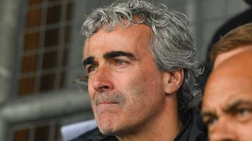 jim mcguinness: former donegal gaa boss sacked by us club charlotte independence