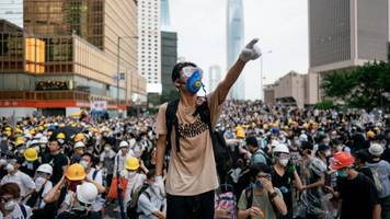 hong kong's extradition protests are all about chinese influence