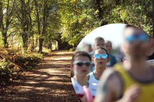 run organiser apologises after toilets don't turn up and children's activities cancelled at 'understaffed' event