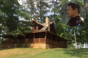 avengers: endgame fans can rent tony stark's cabin on airbnb