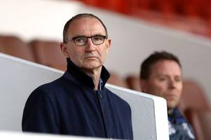 Nottingham Forest live - Martin O'Neill spotted scouting at Euro qualifier, all the latest transfer news
