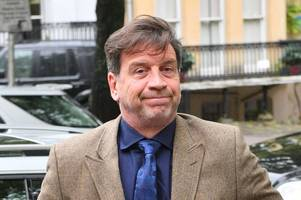 LIVE: DIY SOS host Nick Knowles in court on charges of using mobile phone while driving on the A417 in Gloucestershire