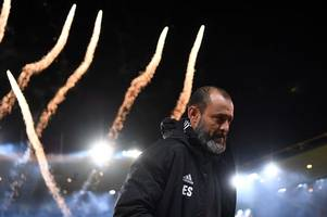 Wolves' 2019/20 Premier League fixtures release date and time revealed