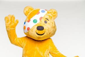 primary school asks bbc children in need to help with funding