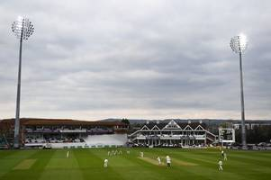 australia vs pakistan - live traffic, road closures and weather updates as taunton hosts second icc cricket world cup match