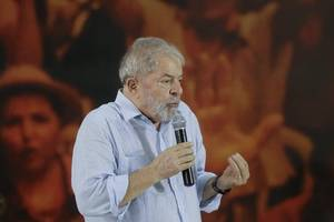 The Lula Conviction Was a Gigantic Legal Farce