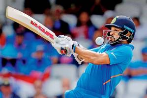 World Cup 2019: India left high and dry after Shikhar Dhawan injury