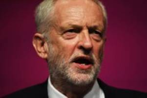 Is the Labour party turning on Jeremy Corbyn?