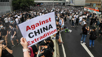 Why are there protests in Hong Kong? All the context you need