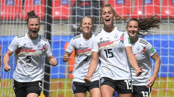 Germany vs. Spain Live Stream, TV Channel: How to Watch Women's World Cup