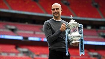 pep guardiola considers another break from management after dominant spell  with manchester city
