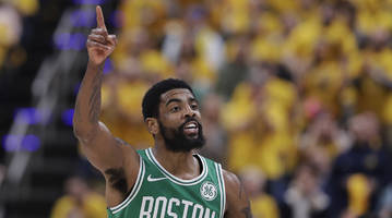 Report: Kyrie Irving Will Not Opt Into Celtics Deal, Set to Become Free Agent