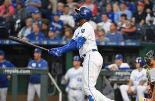 Tigers break tie game late as Royals fall 3-2