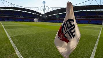 bolton wanderers' administrators identify preferred new owner