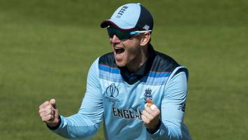 england v west indies: world cup hosts not feeling pressure, says eoin morgan