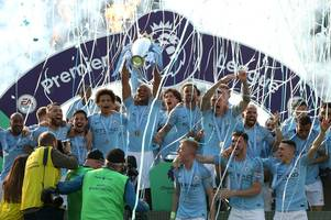 premier league fixtures 2019-20: key dates and full schedule for all 20 clubs