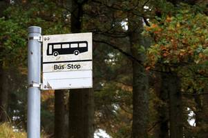 'elderly could be trapped' if leicestershire bus service axed as part of £400k savings