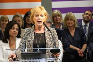 anna soubry's change uk group forced to choose a third new name