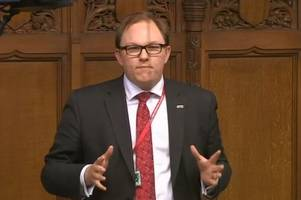 city mp gareth snell: i should have voted for theresa may's brexit deal