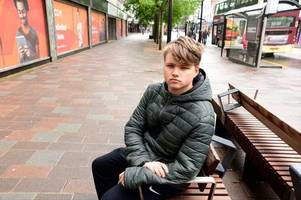 desperate teenager worked 'like a slave' on trial shifts without pay, but did not get full-time job