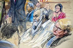 jury convicts second benghazi militant in 2012 attack