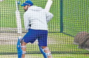 world cup 2019: india hope to manage injuries and weather against nz