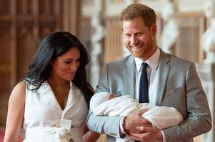 Meghan Markle and Prince Harry 'have new nanny sign extensive privacy agreement'