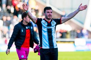 mihai popescu returning to st mirren still possible as oran kearney targets double deal