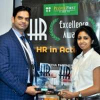 Global Upside's HR Team and Mihi Software Honored at PeopleFirst HR Excellence Awards 2019
