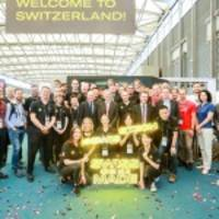 #SWISSTECH: Switzerland Showcases Value Creation through Innovation at CES ASIA 2019
