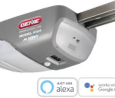 the genie company expands smart opener capabilities for aladdin connect® app