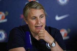 Emma Hayes on Chelsea's key summer signing and the 12 players turning the World Cup blue