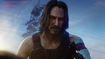 keanu reeves and cyberpunk 2077: gaming doesn't need legitimising