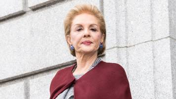 mexican government accuses carolina herrera of cultural appropriation
