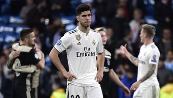 marco asensio linked with real madrid exit despite zinedine zidane's overwhelming backing