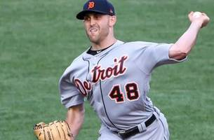 Boyd roughed up as Tigers drop series finale to Royals 7-3 in Omaha