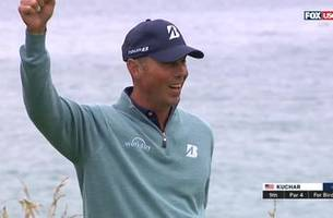 2019 u.s. open, round 1: eagles compilation