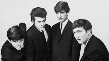 the beatles' first contract with brian epstein to be auctioned