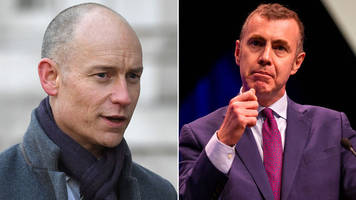 Politicians Adam Price and Stephen Kinnock admit taking drugs