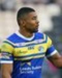 Leeds respond to shock Kallum Watkins exit - star to leave on July 1 for NRL