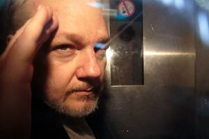 Julian Assange's extradition to the US will be decided by the UK courts in 2020