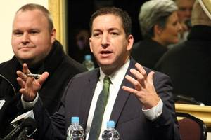 glenn greenwald faces 'grotesque' threats of arrest and deportation over brazil's car wash leaks