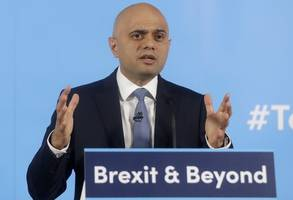 javid urged to halt deportation of 11-year-old orphan